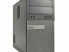 Calculator Dell Optiplex 9020 Tower, Intel Core i3 Gen 4 4130 3.4 GHz, 8 GB DDR3, 500 GB HDD SATA, D